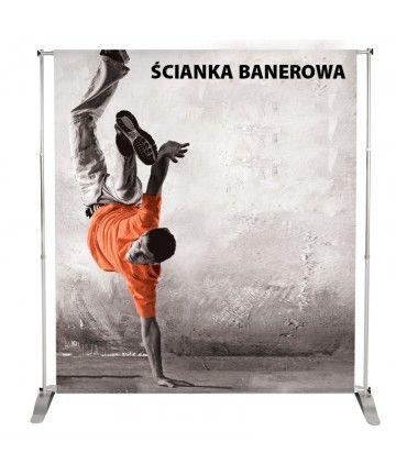Ścianka Banerowa  - 2