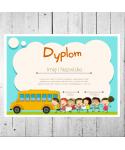 Dyplomy  - 3
