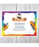 Dyplomy  - 4