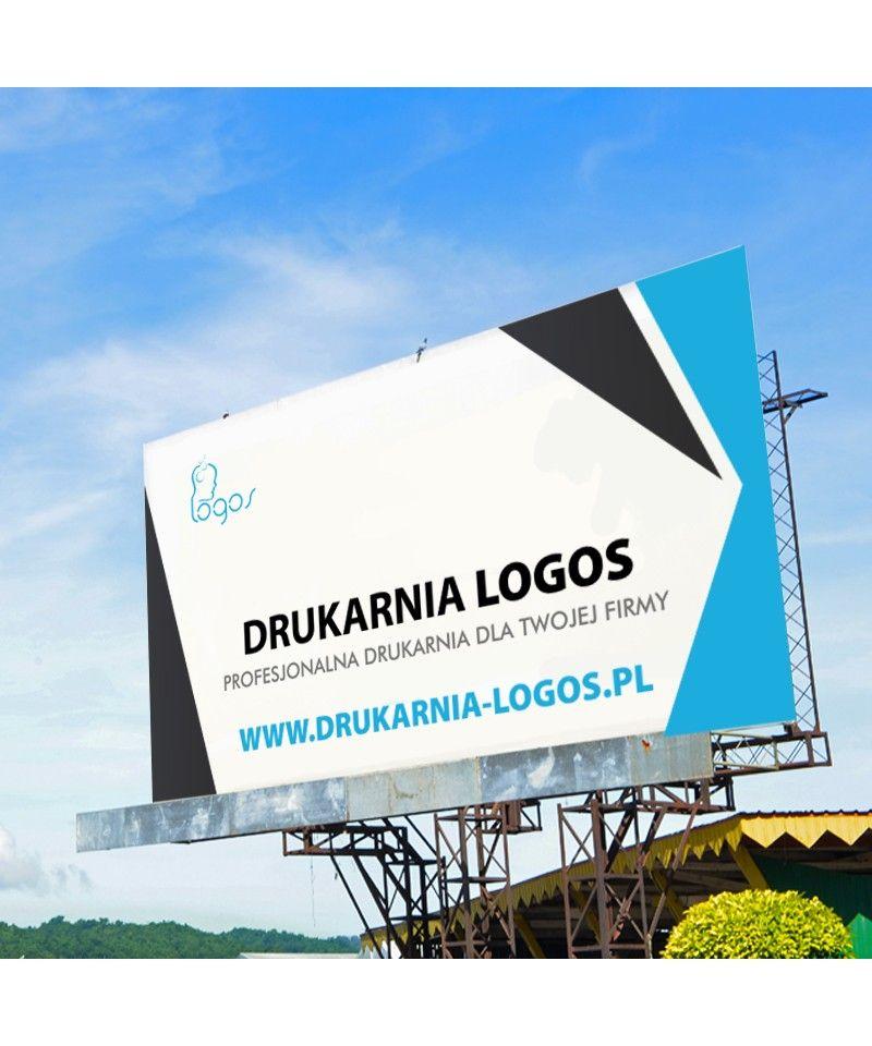 Papier billboardowy  - 1